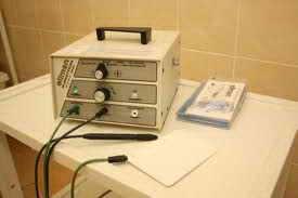 Удаления кондилом радиоволновым методом