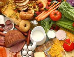 Список продуктов для диеты при острой экземе