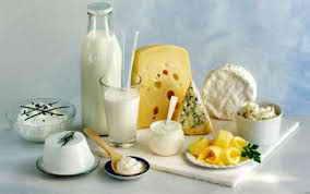 Молочные продукты при псориазе