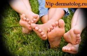 микоз стопы ног лечение